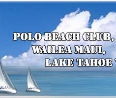 Polo Beach Club Wailea Maui